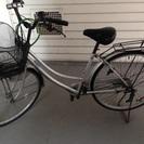 【終了】 自転車