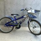 18インチ ブリジストン製 子供用 自転車 クロスファイア