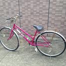 あげます!自転車・ママチャリ