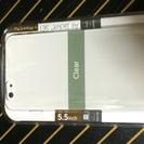 iPhone 6PIus/6S Plus クリアケース