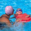 初心者歓迎!水泳のグループレッスンを募集します!
