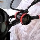 超簡単取り付けクロスカブ専用シフトインジケーター2