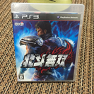 PS3 北斗無双