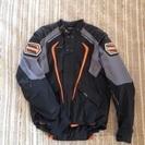 シフトオフロードジャケットSサイズ