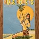 HULA HONEYS ポストカード 30枚