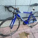 triaceの自転車