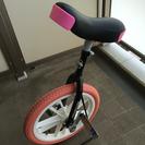 ABIGO 子供用一輪車  【16インチ】