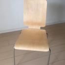 交渉中   IKEAの椅子