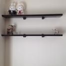DIY用 棚板&ブラケット