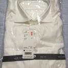 白ワイシャツ長袖 メンズ Mサイズ