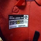 最終値下げ!!Burton RULER (ASIAN FIT) 人...