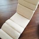 【売約済】暖房、振動機能付き、リクライニング座椅子