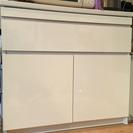 キッチン食器棚 シェルフ