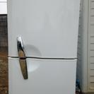 136L冷蔵庫 2007年式