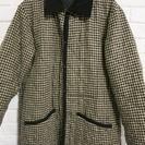 英国ラベンハムのキルティングジャケット