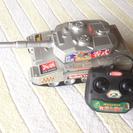 おもちゃ 戦車 ラジコン