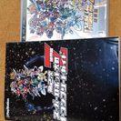 PSPソフト 第二 スーパーロボット大戦Z破壊編 攻略本セット ※...