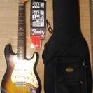 【商談中】ギター fender フェンダー メキシコ MEXICO...
