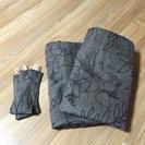 値下げ カーテン 135×140