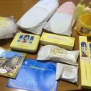 ☆ 値下げ☆ディズニーランドホテルアメニティセット