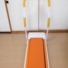 (引渡完了)【電動ランニングマシン...