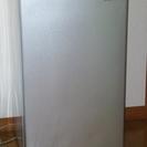 値下げしました!一人暮らしに最適サイズの冷蔵庫