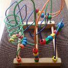 joy-toyの知育玩具(オマケ付き)