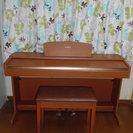 【終了】 YAMAHA 電子ピアノ J-7000