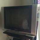 Pnasonic TH-25FA8 ブラウン管テレビ