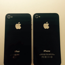 [値下げ] iPhone4 16GB ブラック