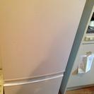 冷蔵庫!小平まで引き取りできる方!