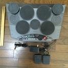 YAMAHA DD-50 ドラムセット