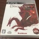 【中古美品】Dragon Age: Origins付属品完備