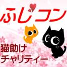 富士宮【猫助けチャリティー】第51回ふじコン 友達作りケーキバイキ...