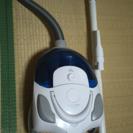 シャープ掃除機☆使用期間1年未満!