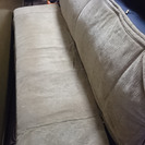 あげます ソファーベッド ソファ ベッド 長さ190cm