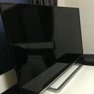 ジャンク 50型 テレビ