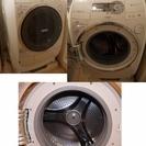 【日立 ドラム式洗濯乾燥機】 ビッグドラム BD-V2 中古(完動品)