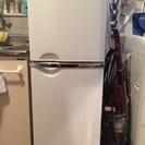 1人暮らし用冷蔵庫