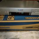 VHSハイファイビデオ NV-HV61-S    パナソニック製(...