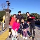 三軒茶屋探検隊 ランニング部@駒沢公園