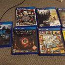 ビデオゲーム、ps4