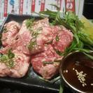 全て一枚単位で御注文いただける新しい感覚の焼肉屋です🙆 - 京都市
