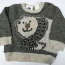 新品  GAP セーター