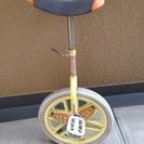 値段交渉有❗️1輪車とヘルメット、プロテクター