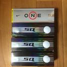 NIKE ONE & SQ ゴルフボール