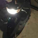 ホンダ DIO ZX 原付 バイク 50cc
