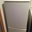 2012年製 シャープ 冷蔵庫 一人暮らし