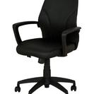 【交渉中】【無料で引き取りお願いします】ニトリ 肘掛け椅子
