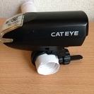 CAT EYE自転車LEDライト大